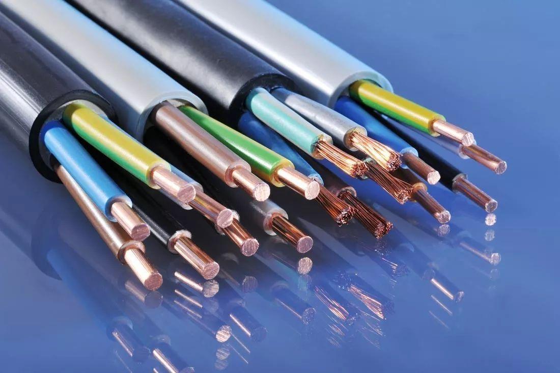 装修中的电线应该怎么选