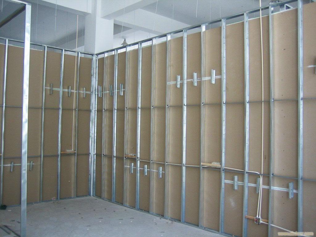 装修隔墙,隔断,格栅分别是什么意思,起什么作用