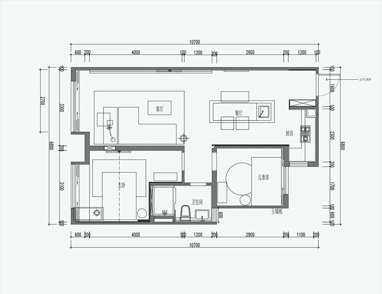 室内装修中常用的一些名词解释