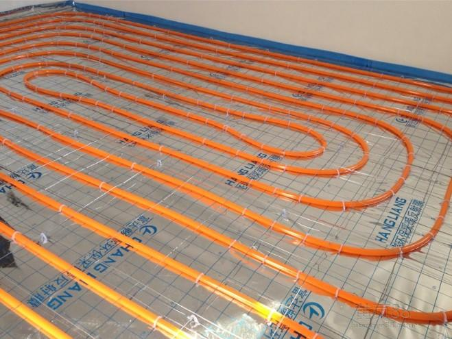 室内装修水暖施工监理做好后期免维护