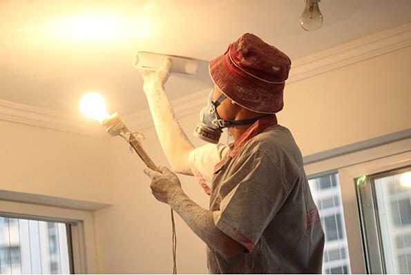 室内装修墙面施工工序有哪些