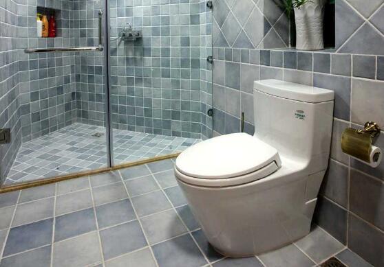 装修卫生间怎么选材料