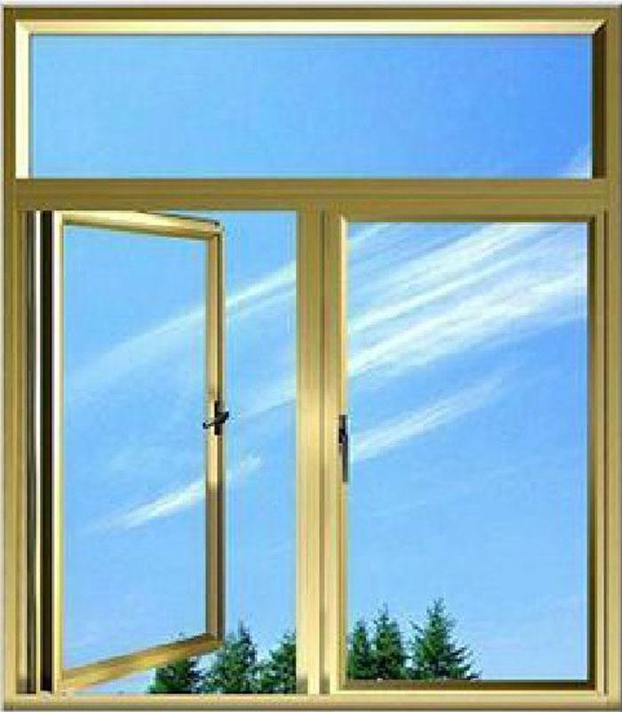 这样选塑钢门窗,用二十年应该没问题