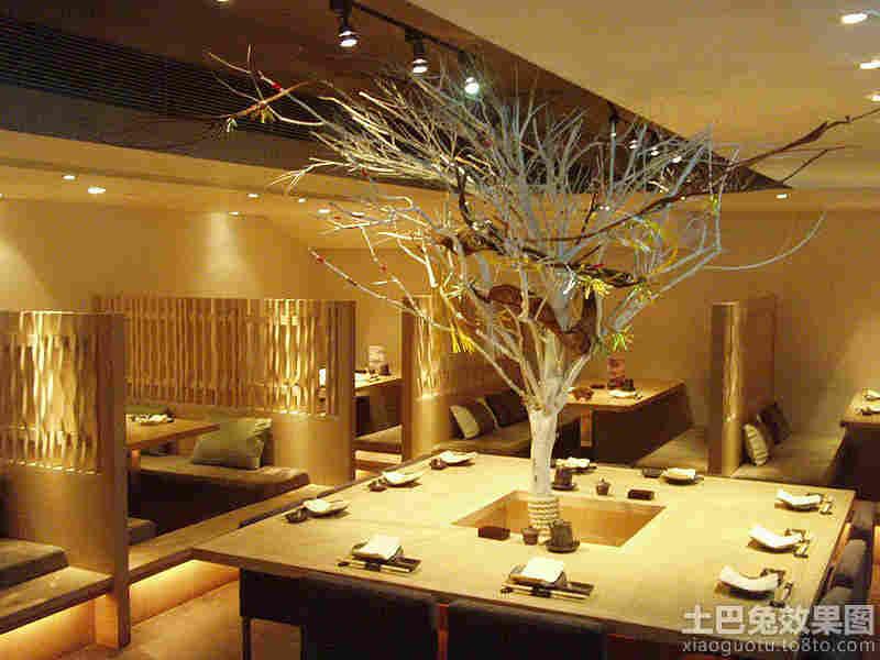 餐厅装修注意一下几点搭配不一样的氛围