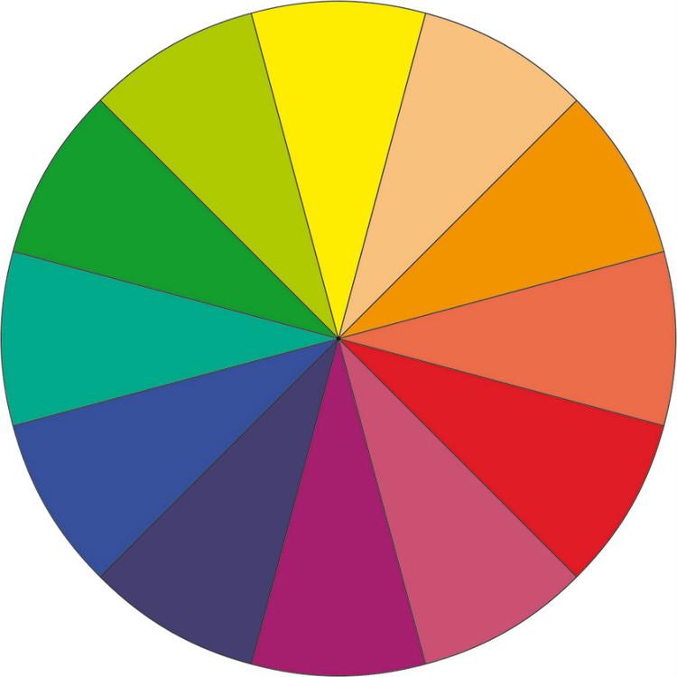 家装一定要注意这集中颜色
