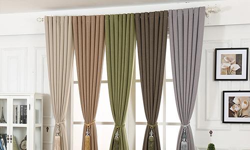 室内装修窗帘风水需要注意什么